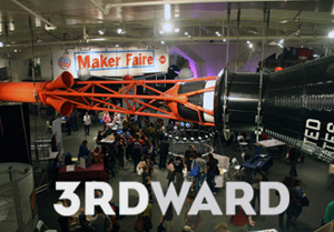 The World Maker Faire returns to NYC this September